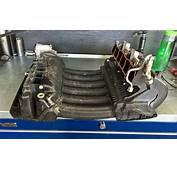 2011 Porsche Cayenne Valve Cover Gasket Replacement