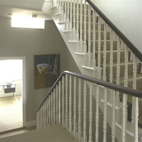 traditional staircases traditional white staircase hallway hallway idea