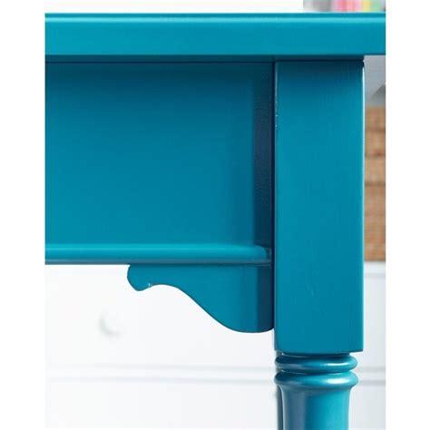 Teal Desk L Stanley Furniture Coastal Living Retreat Table Desk In
