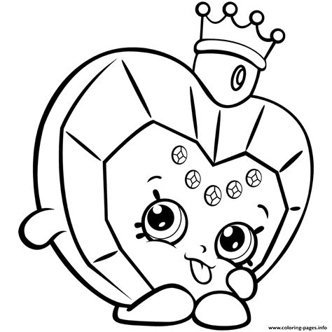 free coloring pages downloads free printable coloring pages shopkins download 6