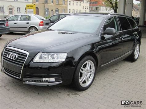 Audi A6 Leather Seats by 2010 Audi A6 Xenon Leather Seats Car Photo And Specs