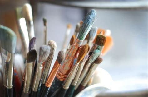 Painting Supplies by Why Are Brush Sizes As Confusing As A Currency Converter