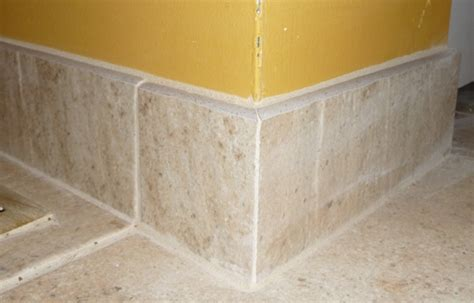 baseboard tile bathroom tile baseboard excellent ideas and pictures of wood or
