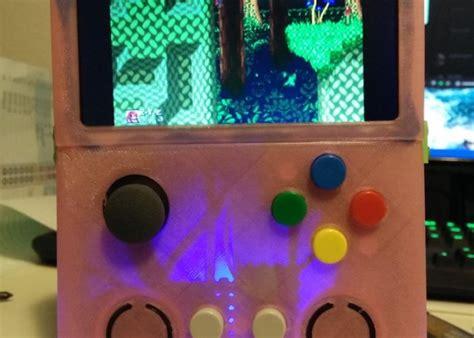 raspberry pi handheld gaming 2 raspberry pi 2 handheld games emulator