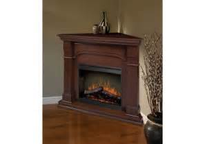 large corner electric fireplace oxford corner electric fireplace product