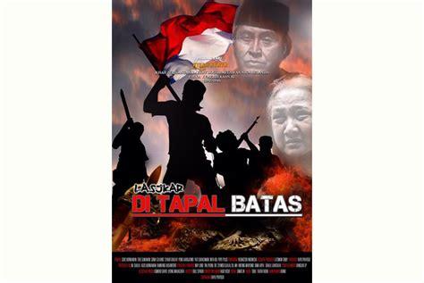 film perjuangan laskar setan kisah pahlawan asal bogor diangkat ke layar lebar