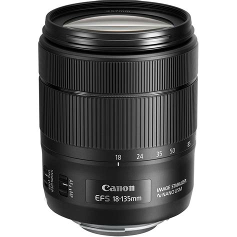 Lensa Canon Ef 18 135mm canon ef s 18 135mm f 3 5 5 6 is usm lens canon lenses