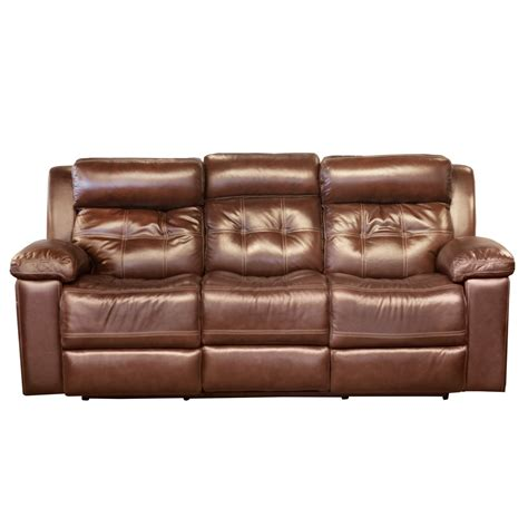 futura leather reclining archer davenport power reclining sofa with power headrest