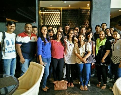 Indus Valley Partners Mba by Lunch And Conversations Indus Valley Partners Office