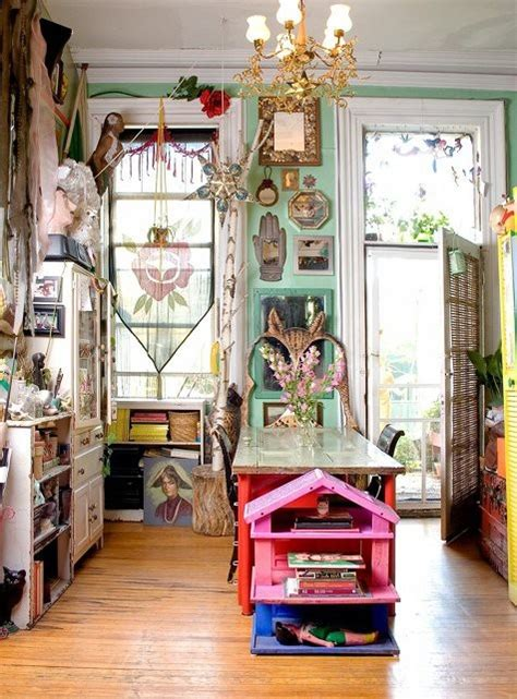 eclectic boho decor home decorating ideas 49 colorful boho chic kitchen designs digsdigs