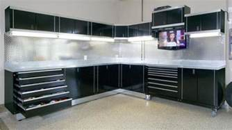 Garage Shelving Harbor Freight Black And Decker Garage Cabinets And Storage Units The