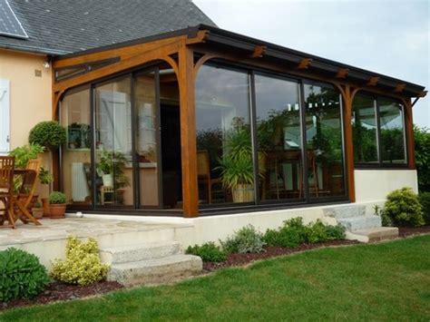 veranda zen d 233 coration veranda exterieure exemples d am 233 nagements