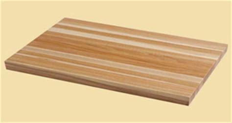 hickory butcher block prefinished wood butcher block countertops