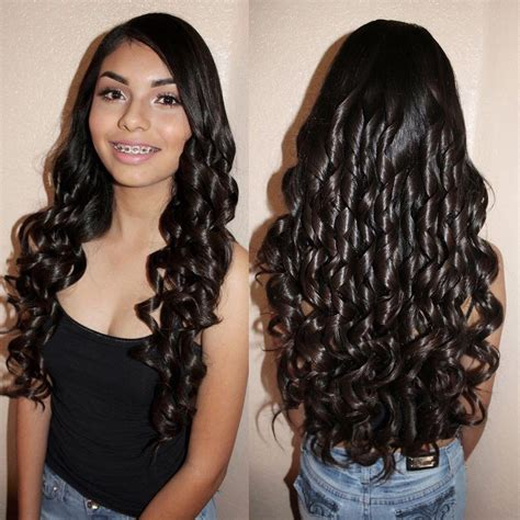how to trim long curly curly hair yourself 24 long haircut ideas designs hairstyles design