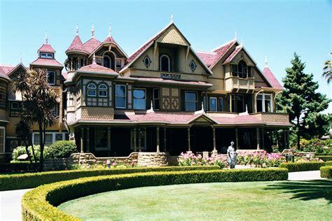 Winchester Mystery House 171 Cbs San Francisco