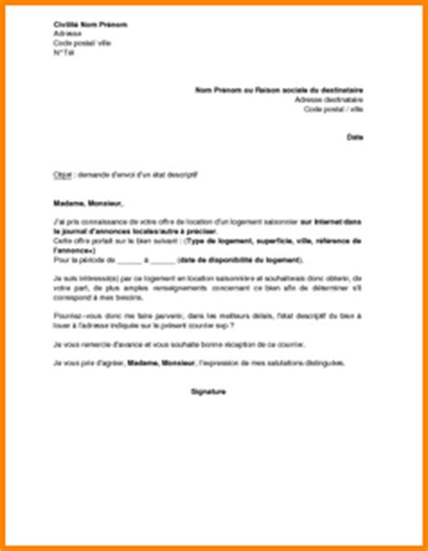 Exemple De Lettre Logement Insalubre 7 Mod 232 Le Lettre De Motivation Emploi Saisonnier Exemple Lettres