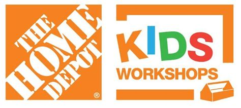 home depot workshop 1