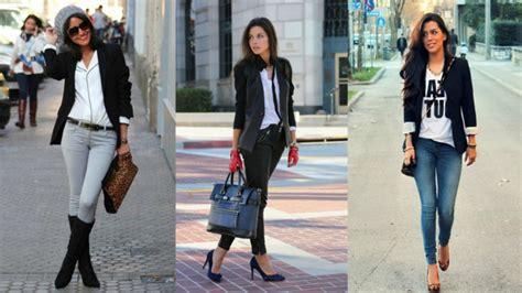 ufficio sta abbigliamento 1001 idee per abbigliamento casual chic uomo e donna