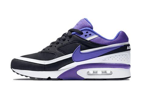 Nike Airmax Purple Code N06 nike air max bw og violet the sole supplier
