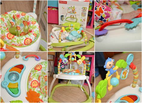 Fp150 Fisher Price Rainforest Space Saver Jumperoo fisher price rainforest friends spacesaver jumperoo review