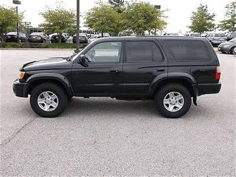 manual cars for sale 2000 toyota 4runner user handbook sell used 2000 163k 4wd 5 speed manual dealer trade absolute sale 1 00 no reserve look in