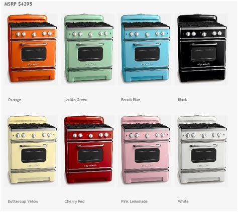 1950s kitchen appliances big chill on pinterest retro refrigerator vintage