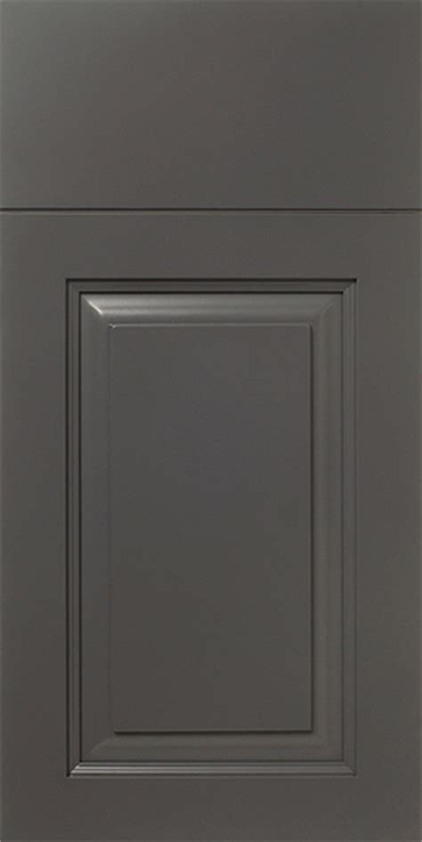 Mortise And Tenon Cabinet Doors Cool Gray Mortise Tenon Cabinet Door And Slab Drawer Front Walzcraft