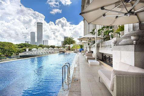 infinity pools  singapore