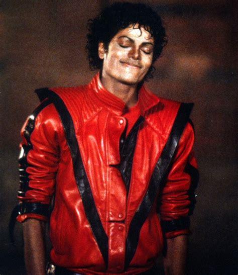 Michael Jackson Thriller Biography | michael jackson thriller