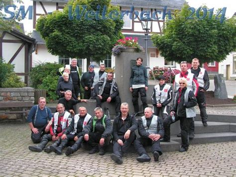 Motorradtreffen Luxemburg by Hunsr 252 Ck Daun