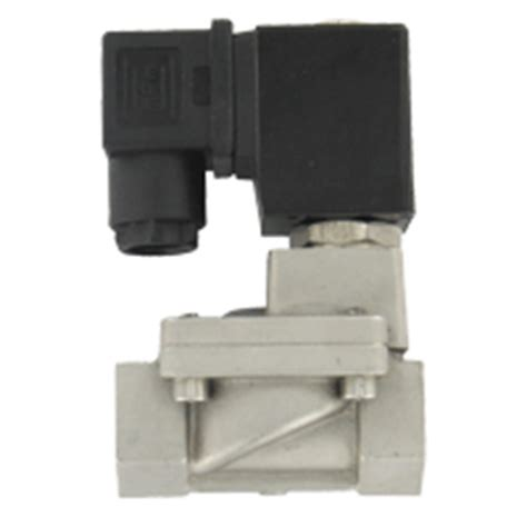 Dwyer Sbsv B5n2 Brass Solenoid Valves 2 Way Guided Nc series src solenoid replacement coils electrically operate the ssv and sbsv solenoid valves