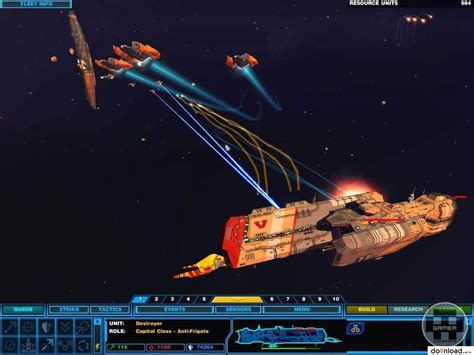 homeworld 2 demo