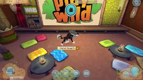 Animal Jam Beta Play Now | juniper s animal jam grove play wild beta