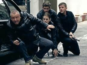 The Sweeney 2012 The Sweeney Film Review Ray Winstone S Sweeney Isn T Much Cop Daily Mail Online