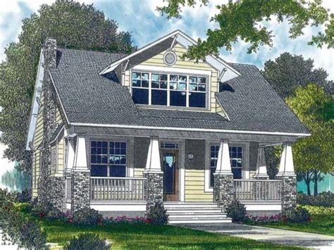 Craftsman Prairie Style House Plans by Craftsman Style Bungalow House Plans Prairie Style House