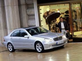 Mercedes C Class W203 Mercedes C Class W203 Photos Photo Gallery Page 2