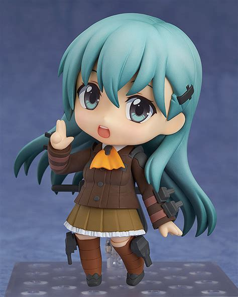 Nendoroid 482 Suzuya crunchyroll quot yuruyuri quot true character kyoko toshino