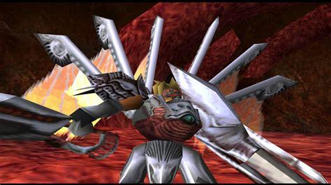 The Dragoon the legend of dragoon dart transformation