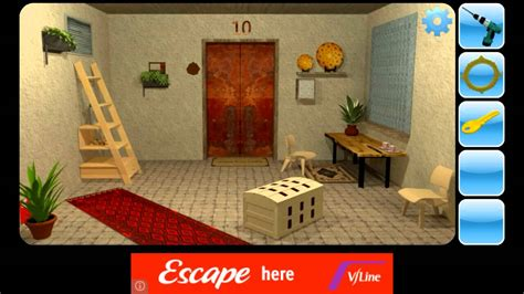 can you escape level 4 10 youtube can you escape level 10 walkthrough youtube