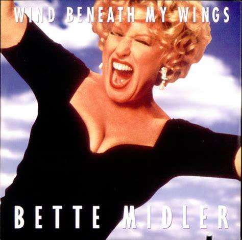 bette midler album covers dx7 exles