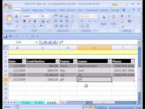 tutorial excel macros 2010 pdf how to use macros in excel 2007 youtube macros tutorial