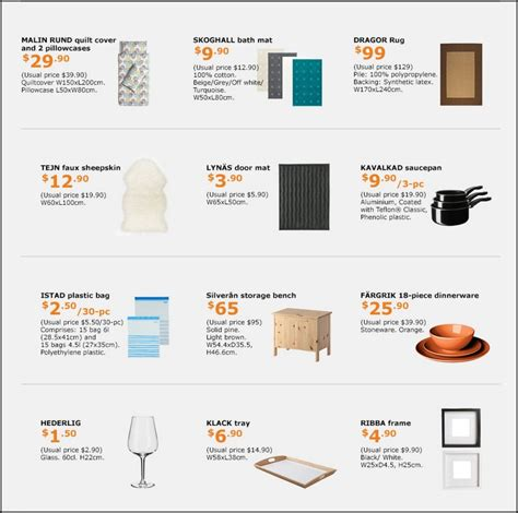 ikea coupons special offers 2015 retailmenot ikea hacks you need to know scene sg