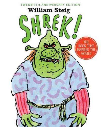 Book Vs Shrek Thrive After Three