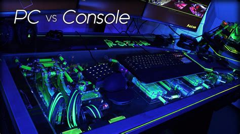 console for pc pc vs console 10 reasons to choose a pc starico