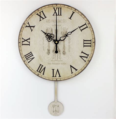 Decorative Wall Clocks by Kitchen Large Decorative Wall Clock Absolutely Silent Home