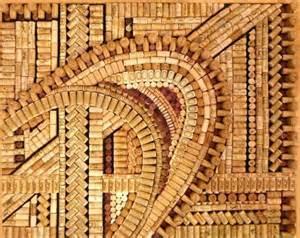 Designs put a cork in it awesome wine cork crafts amp decor