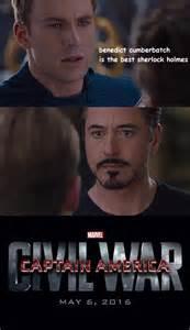 Marvel Memes - captain america civil war 4 pane captain america vs