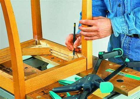 stuhl reparieren stuhl reparieren holzarbeiten m 246 bel selbst de