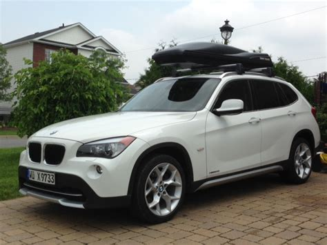 Roof Rack Montreal by Roof Racks Roof Box For X1