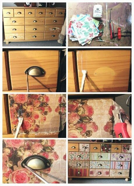 Best 25  Dresser makeovers ideas on Pinterest   Old